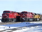 CP trains 143 and 667